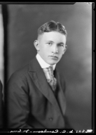 Portraits of D. C. Coulson