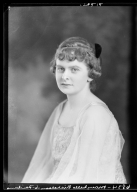 Portrait of Marybelle Nicholson