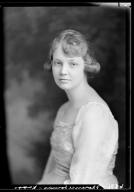Portraits of Florence Lomax