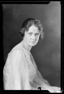 Portraits of Fay O'Brien