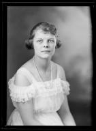 Portraits of Elizabeth Baker