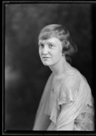 Portraits of Helen Fleming