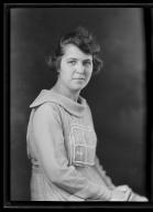 Portraits of Vera Jones