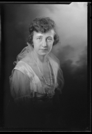Portraits of Dorothy Rogers