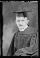 Portrait of D. T. Woodworth