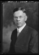 Portraits of Mr. Clapp