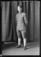 Portraits of J. E. Stanton