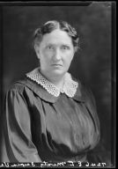 Portraits of Mrs. E. L. Mintz