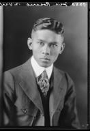 Portraits of Jos�� Rosario