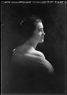 Portraits of Miss Cordellia M. Cowan