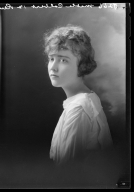 Portraits of Mabel Colbert