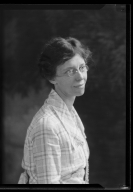 Portraits of Miss Sarah Pasquet