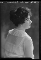 Portraits of Mrs. Lee Tillman