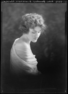 Portraits of Miss Ada Fowler