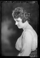 Portraits of Marguerita Shockey