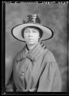 Portraits of Mrs. Maggie Lawrence