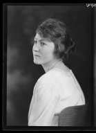 Portraits of Mildred Wood