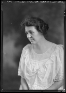 Portrait of Mrs. O. M. Gilbert