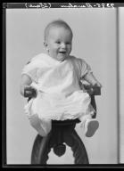 Portraits of child of Mrs. E. W. Devalon