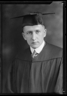 Portraits of Ralph M. D. Hill