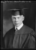 Portraits of Ralph N. Traxler