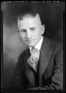 Portrait of R. C. Shimeall