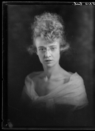 Portraits of Edith Wheeler