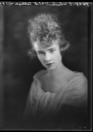 Portraits of Edith Wheeler