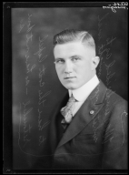 Portraits of J. R. Hoffman