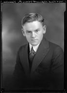 Portrait of Paul Lippincott