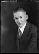 Portrait of Arnold Johanns
