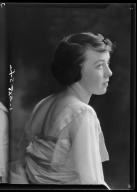 Portraits of Clara Gibson