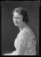 Portrait of Helen Clark