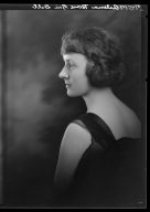 Portraits of Orlena Bare