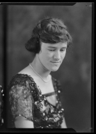 Portraits of Margaret Shaw