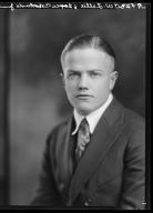 Portraits of C. W. Lillie