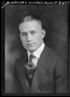 Portraits of Frank Adams