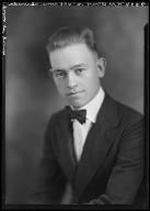 Portrait of R. M. Way