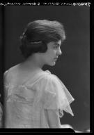 Portraits of Grace Griffen