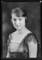 Portraits of Noma Stebbins