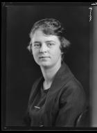 Portraits of Eleanor Handy