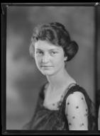 Portraits of Elizabeth Morning