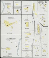 Insurance maps of Cripple Creek, Teller Co., Colorado