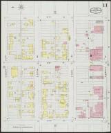 Insurance maps of Cripple Creek, including Anaconda, Gillett, Independence, Goldfield, and Altman, El Paso Co., Colorado