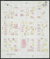 Insurance maps of Boulder, Boulder County, Colorado