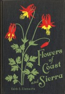 Flowers of coast and sierra