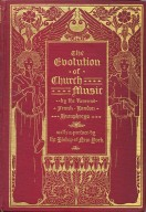 The evolution of church music