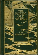 The poetic old-world