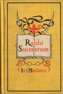 Rabbi Saunderson