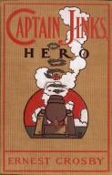 Captain Jinks, hero